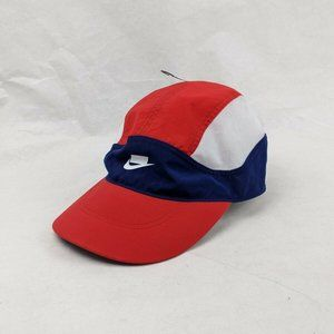 Nike Tailwind Checkered Adjustable Hat Cap Dry-Fit